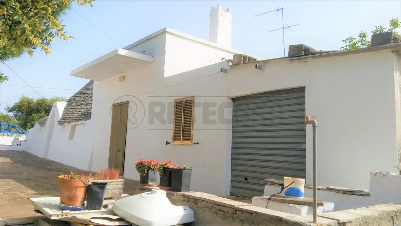 Camere in vendita a Martina Franca (TA)