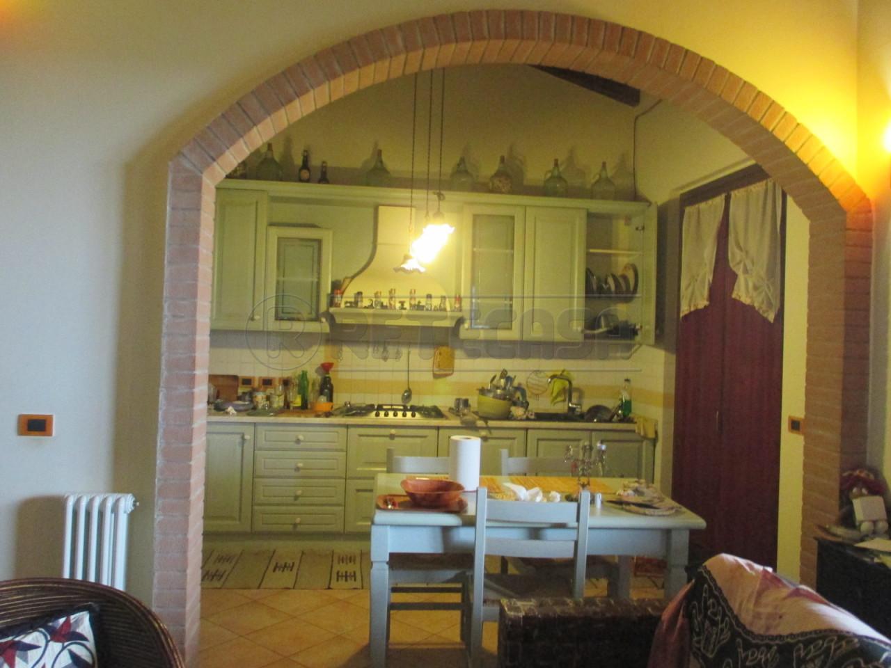 Appartamento in Vendita a San Costanzo