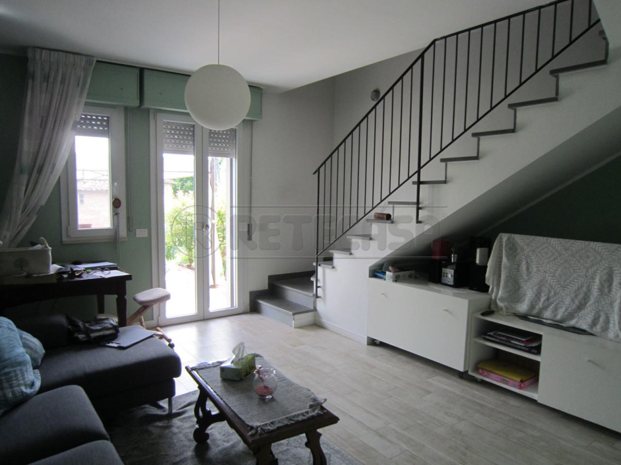 Villa Unifamiliare - Indipendente, 125 Mq, Vendita - Siena