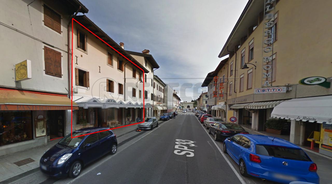 Ristorante / Pizzeria / Trattoria in vendita a Palmanova, 15 locali, Trattative riservate | Cambio Casa.it