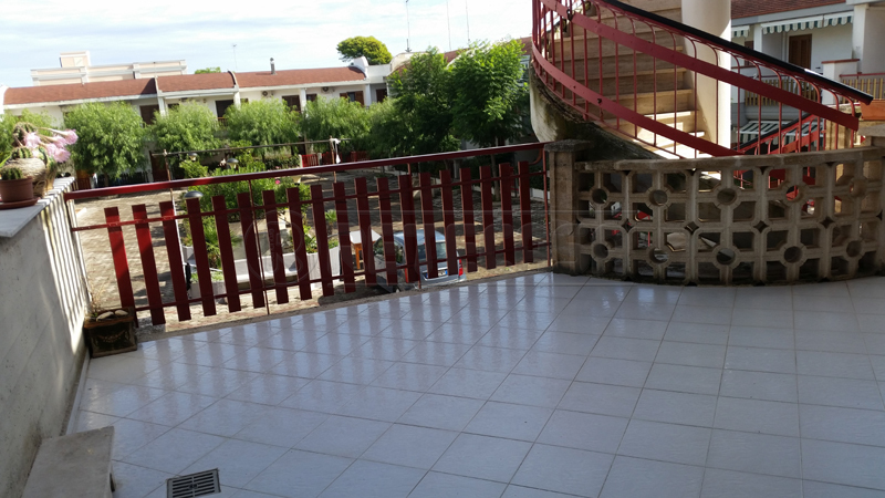 Appartamento in vendita a Bisceglie, 2 locali, prezzo € 105.000 | Cambio Casa.it