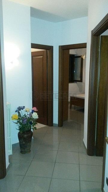 Appartamento in vendita a Mercato San Severino, 3 locali, prezzo € 160.000 | Cambio Casa.it