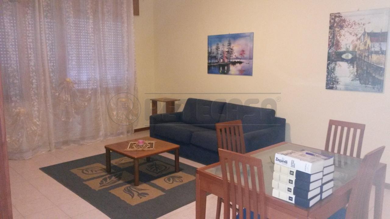Appartamento in affitto a San Donà di Piave, 1 locali, prezzo € 400 | CambioCasa.it