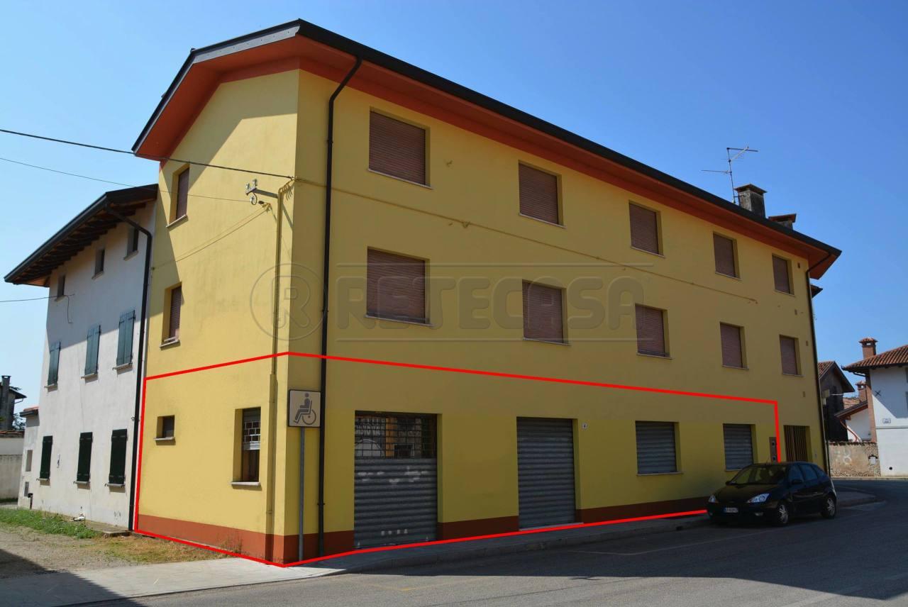 Negozio / Locale in vendita a Bicinicco, 3 locali, prezzo € 109.000 | Cambio Casa.it