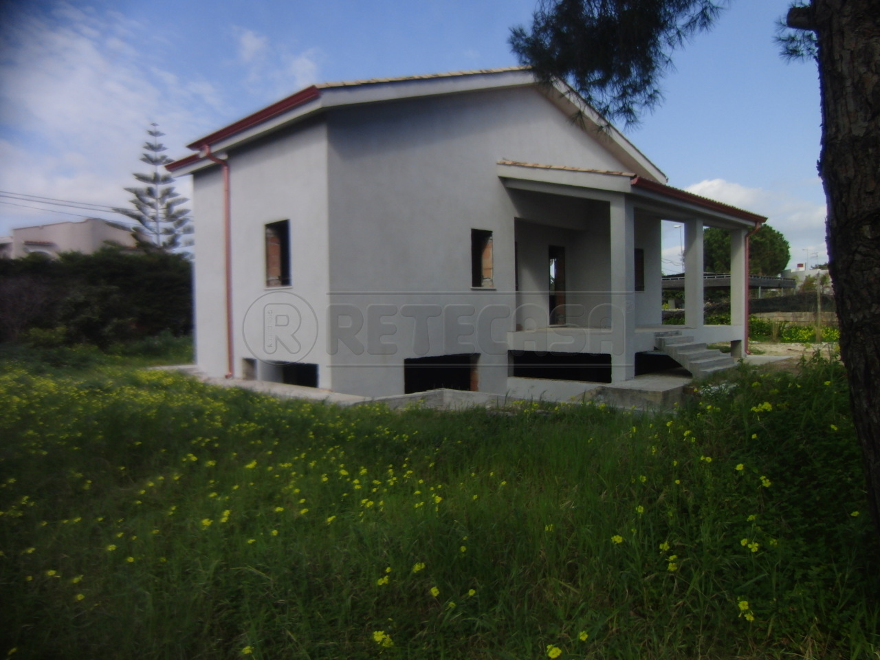 Villa in vendita a Siracusa, 7 locali, prezzo € 200.000 | Cambio Casa.it
