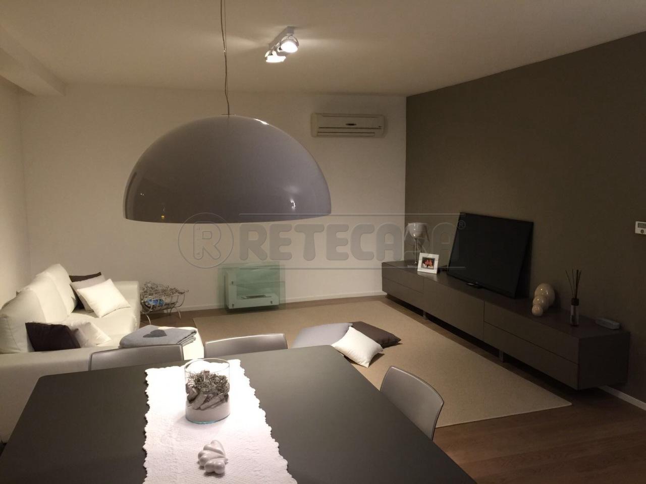 Appartamento in vendita a Bassano del Grappa, 4 locali, prezzo € 650.000 | Cambio Casa.it