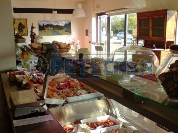 Attività / Licenza in vendita a Sandrigo, 2 locali, prezzo € 130.000 | Cambio Casa.it