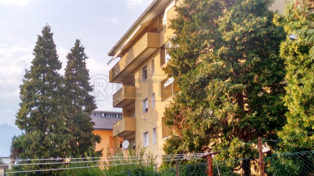 Bilocale Belluno Via Alpago Novello 11 2