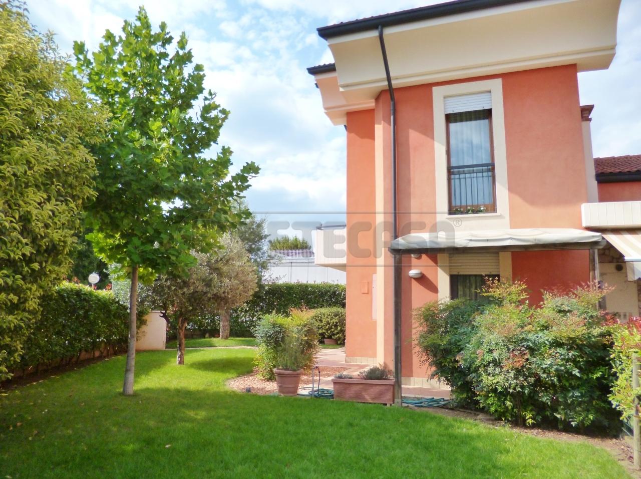 Villa a Schiera in vendita a Montebello Vicentino, 9999 locali, prezzo € 235.000 | Cambio Casa.it