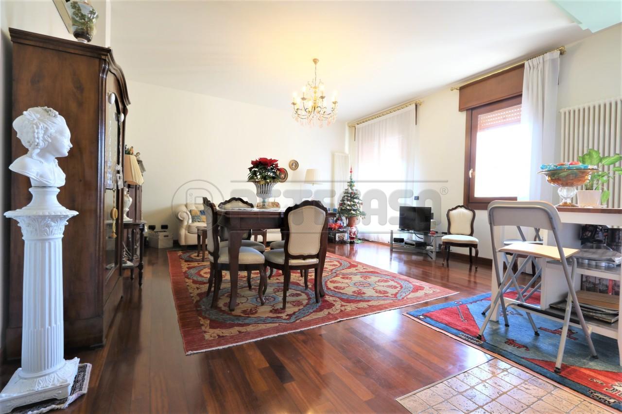Bilocale Vicenza Via Salvador Allende 4