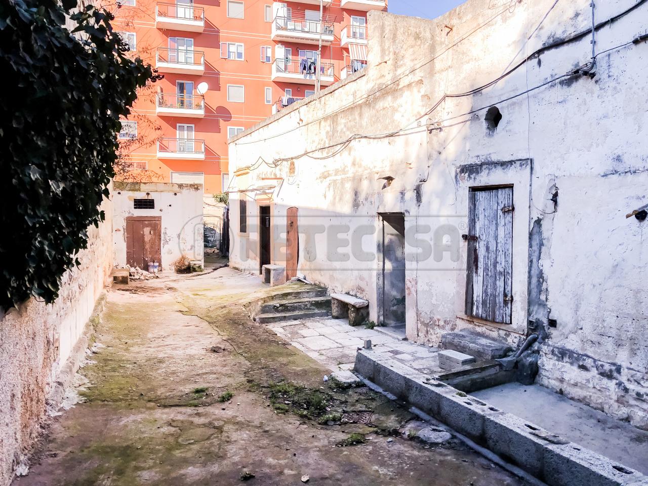 Casa indipendente in vendita a Bisceglie (BT)