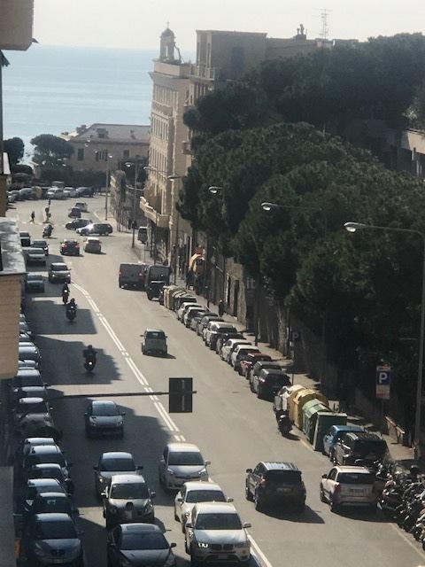genova vendita quart: albaro immobiliare bortolai.it srl