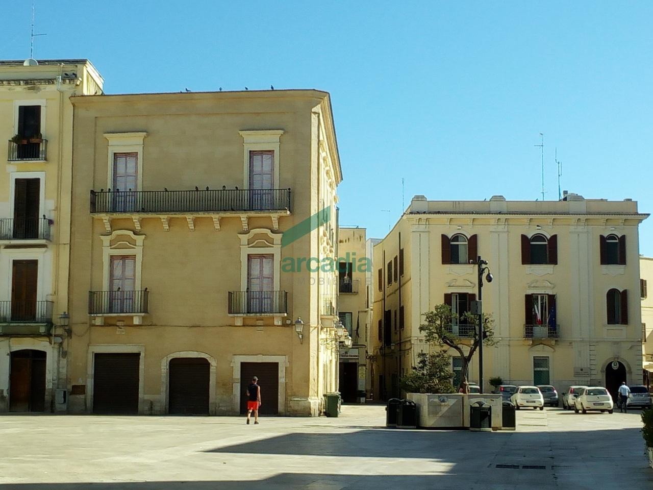 Appartamento in affitto a Bari, 1 locali, prezzo € 400 | CambioCasa.it