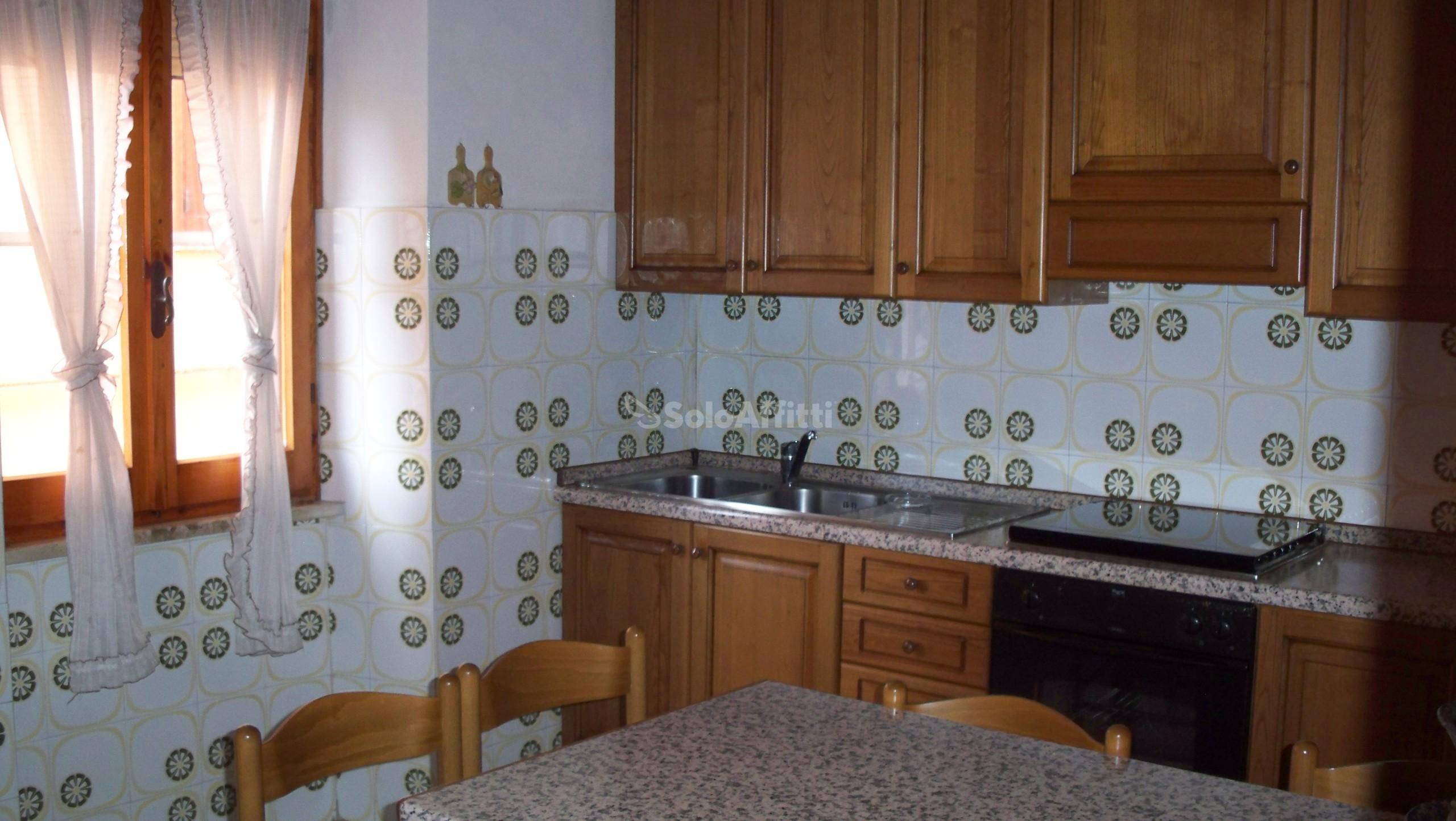 Appartamento Bilocale Arredato 73 mq.