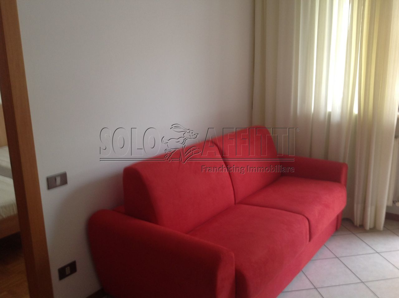 Bilocale Trento Via Guardini 24 7