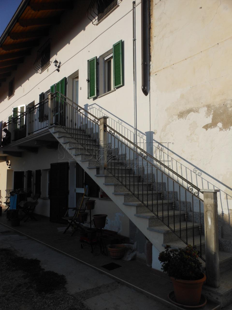 Bilocale Caselle Torinese Strada Grangiotti 12 9