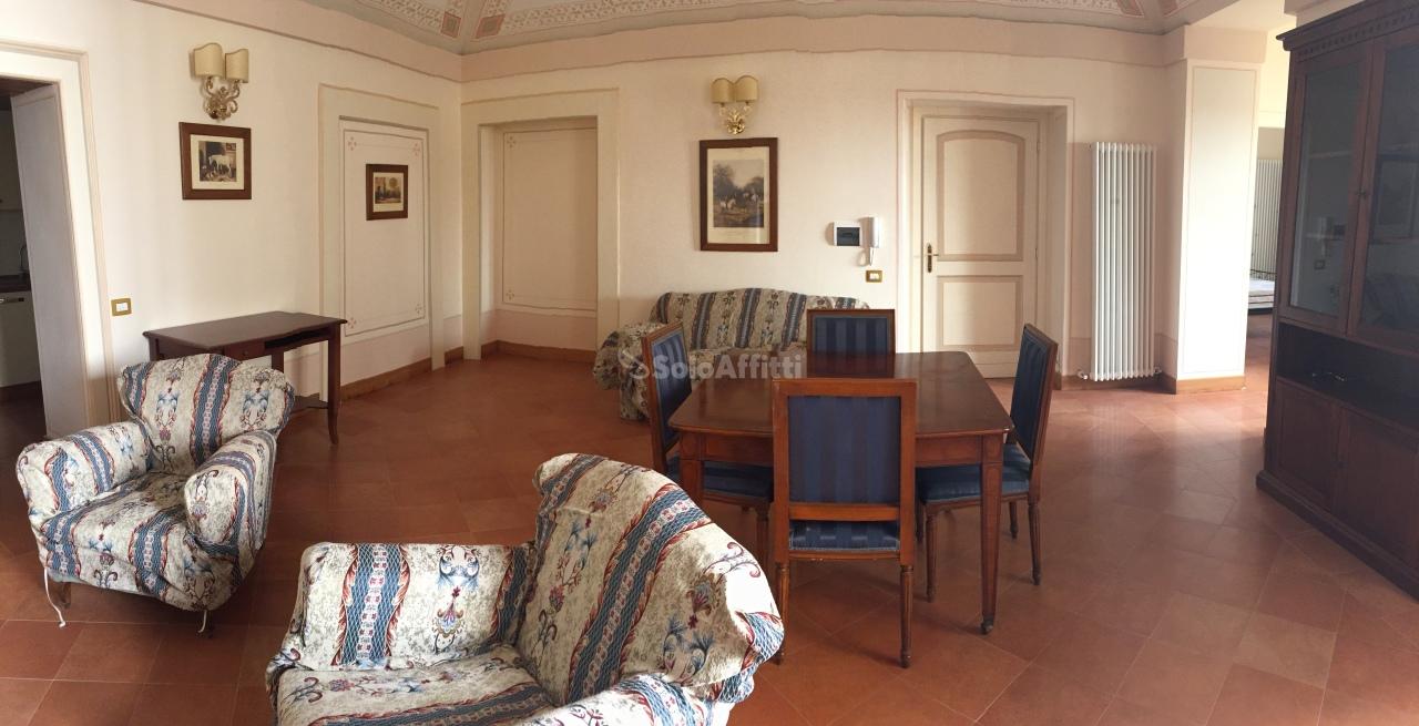 Appartamento, centro storico, Affitto/Cessione - Terni