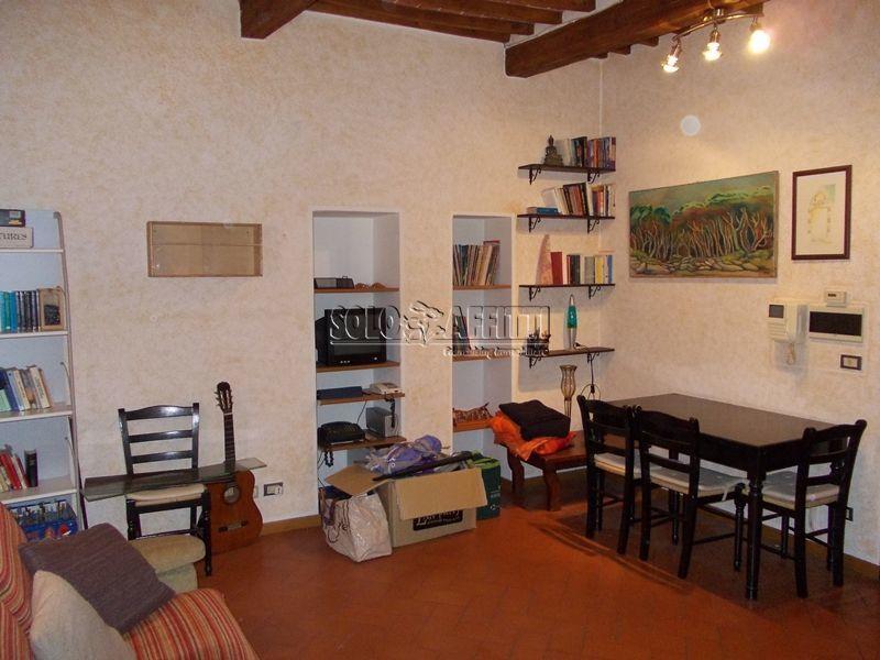 Bilocale Arezzo Vicolo Dell'orto 3