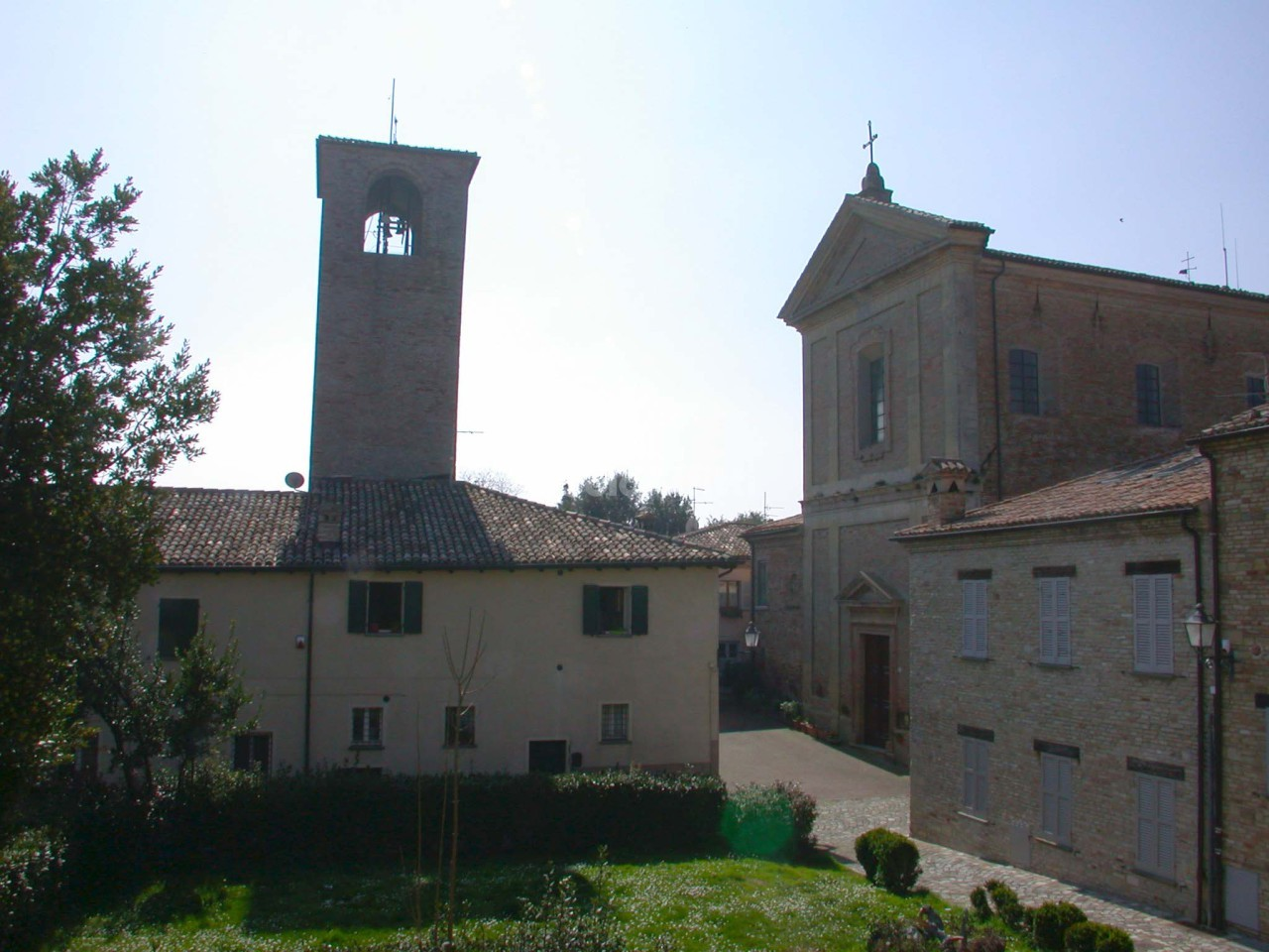 Bilocale Pesaro Centro Del Paese 6