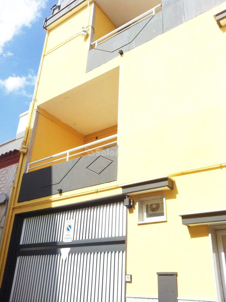 Appartamento in affitto a Carbonara, Bari (BA)