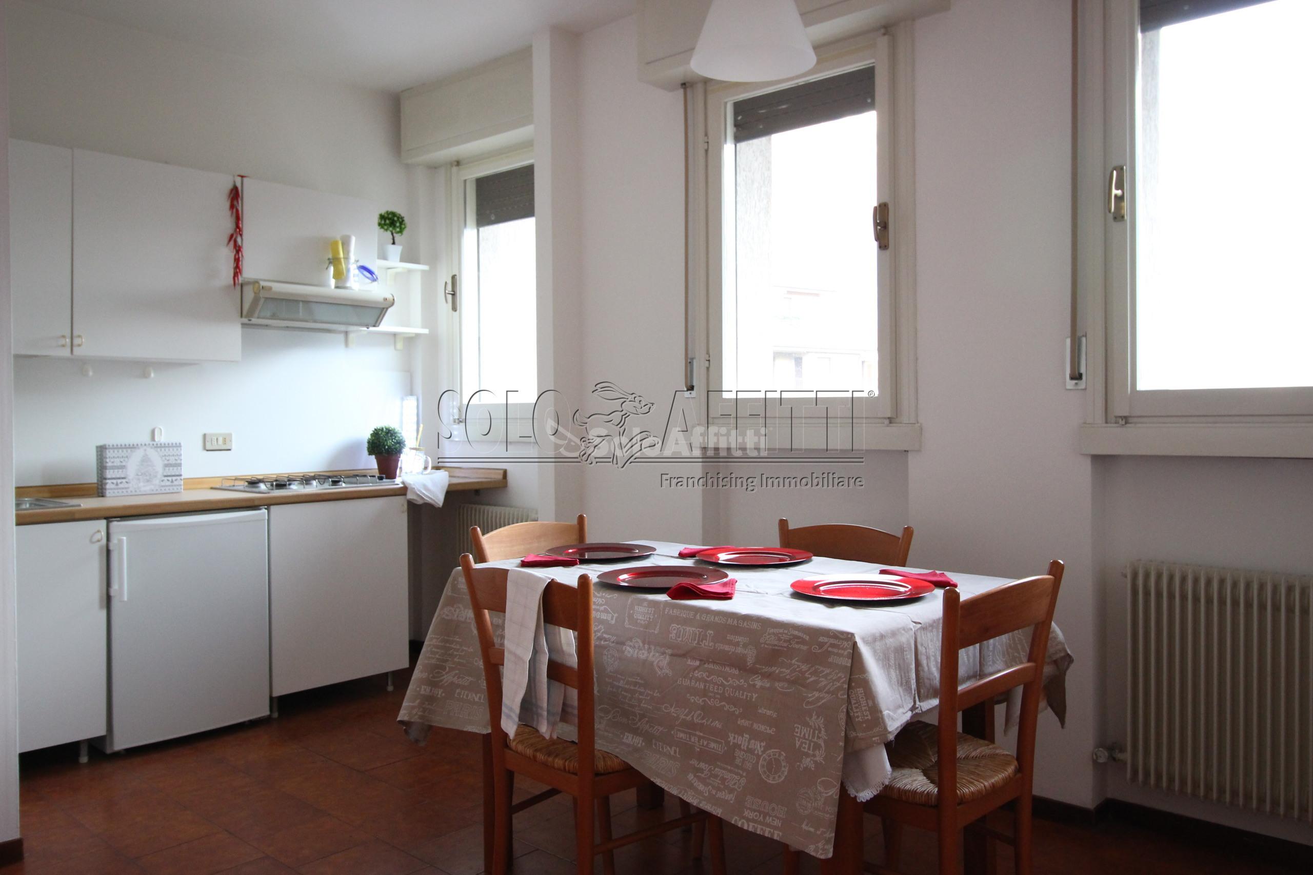 Affitto appartamento monolocale 50 mq for Appartamento 50 mq