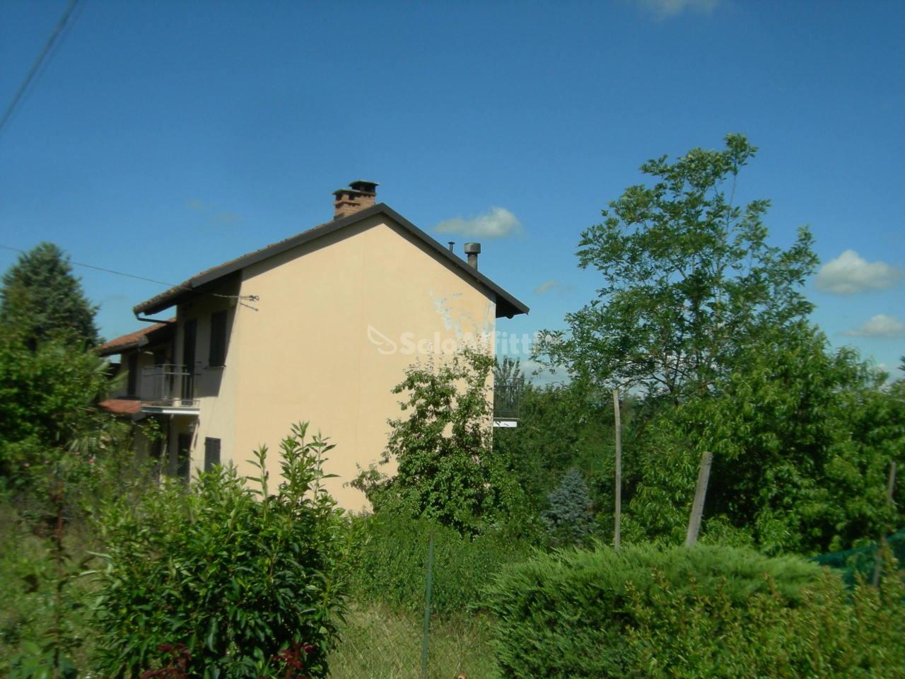 Appartamento in affitto a Cortazzone, 5 locali, prezzo € 320 | CambioCasa.it