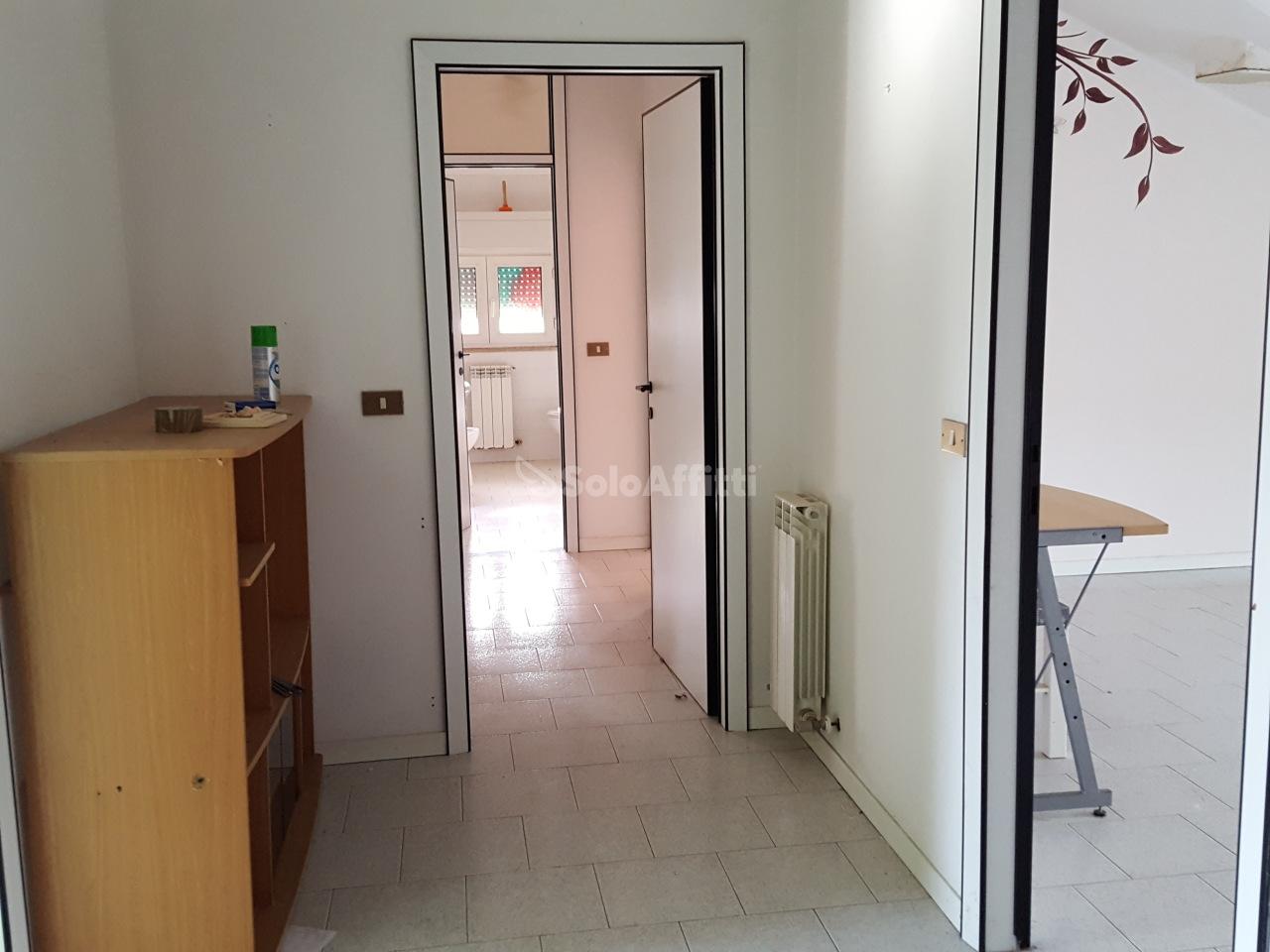 Appartamento quadrilocale in affitto a Sassofeltrio (PU)