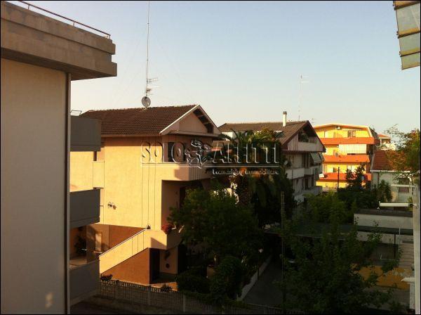 Bilocale Montesilvano Via Lucania 7