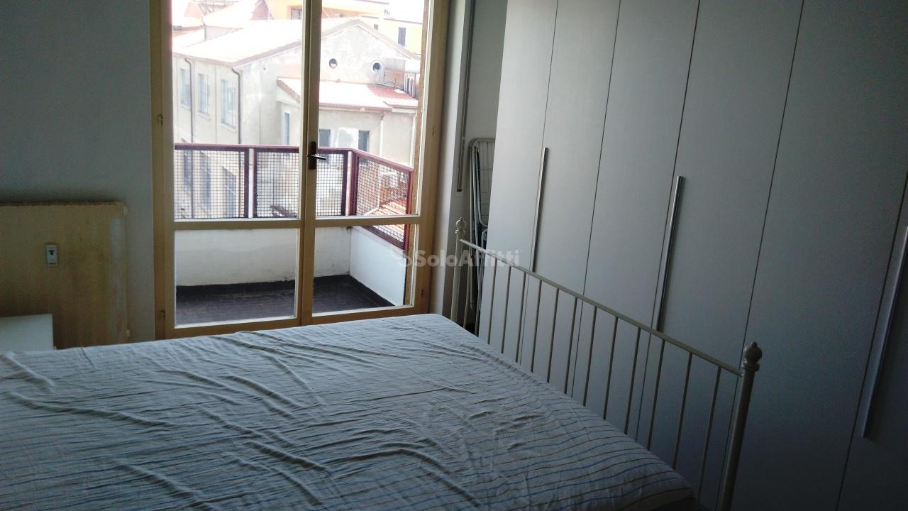 Bilocale Milano Via Montenero 11