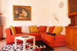divano in sala