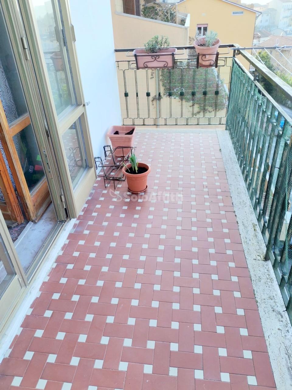Appartamento in affitto a Osimo (AN)