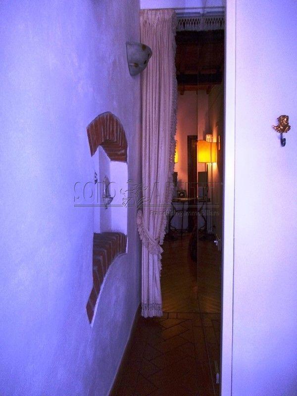 Bilocale Arezzo Corso Italia 8