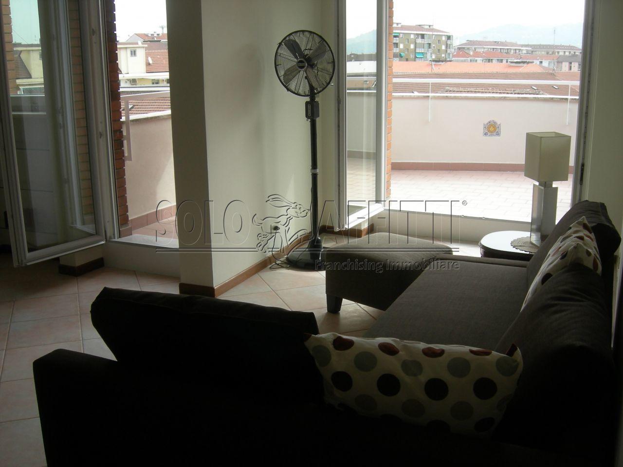 Appartamento in affitto a Torino, 4 locali, prezzo € 700 | CambioCasa.it