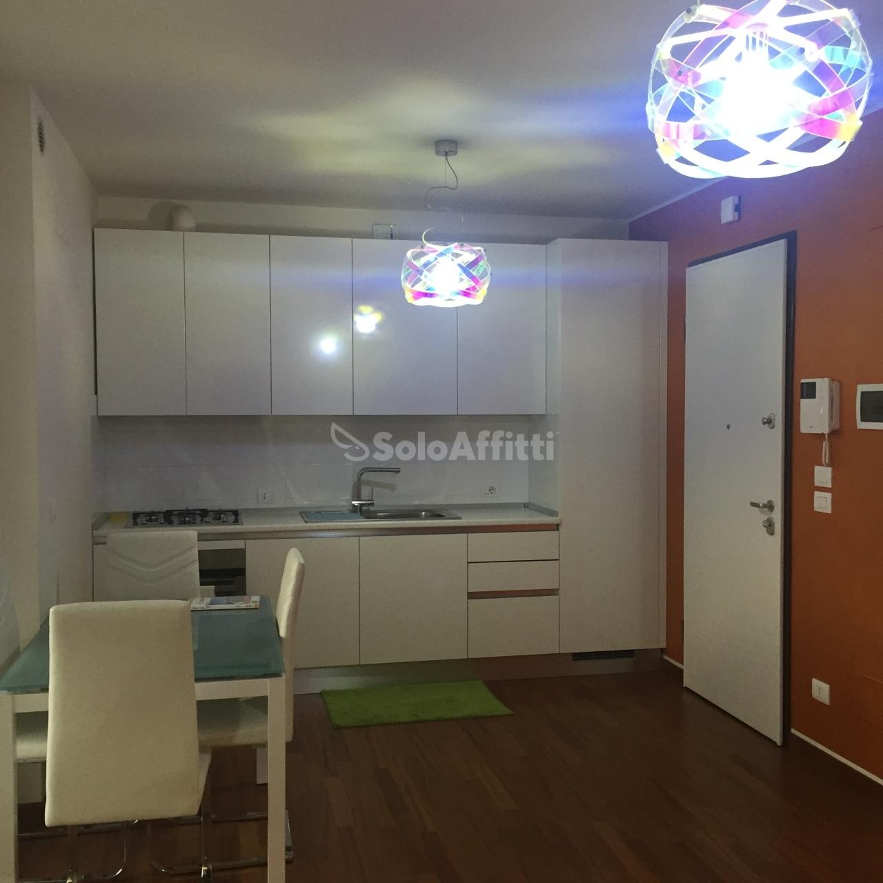 Bilocale Pescara Strada Comunale Piana 5 2