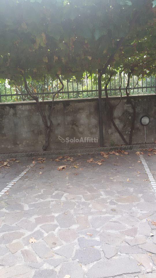 Bilocale Trento Via Dos Trento 5