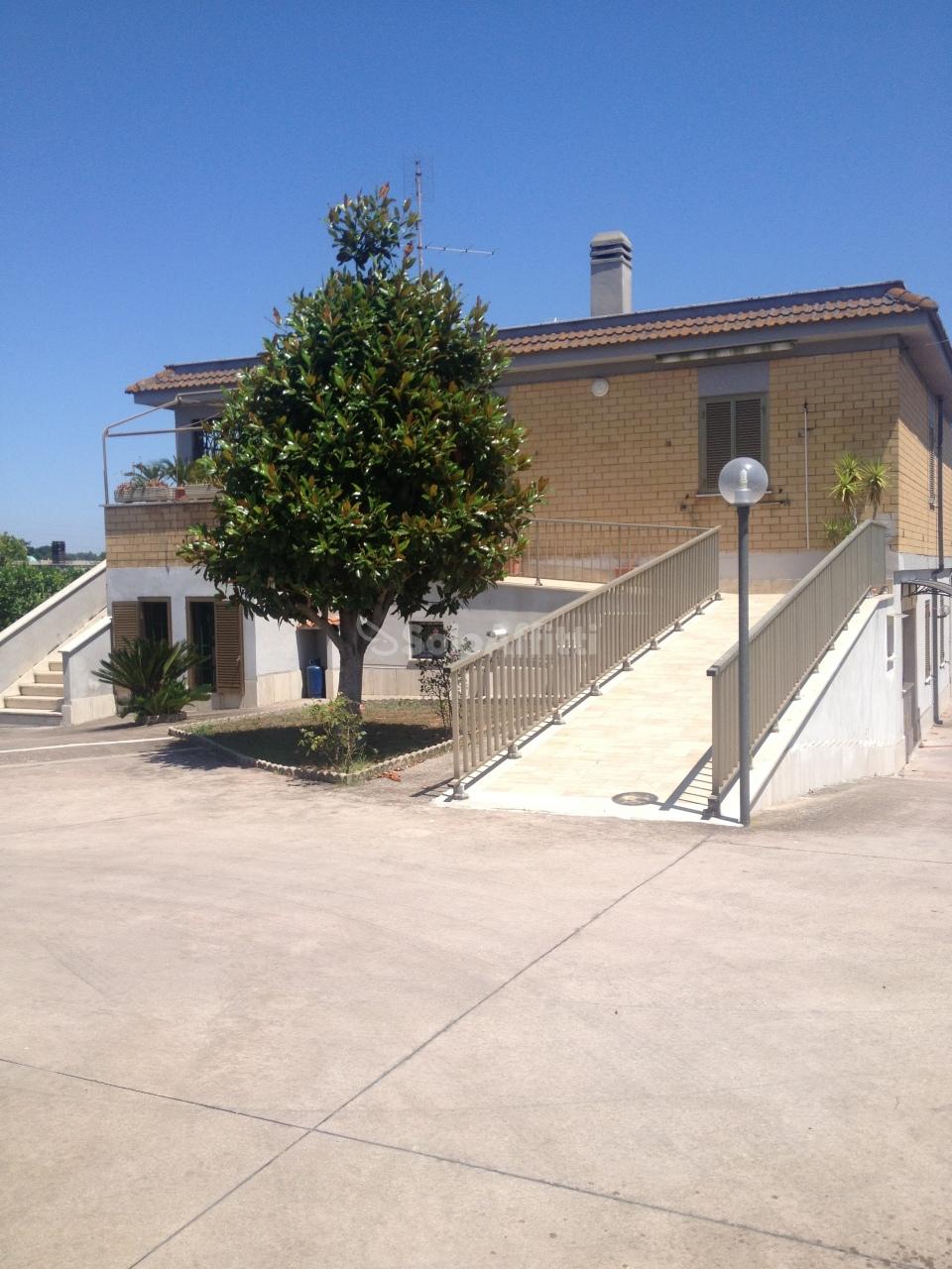 Bilocale Anzio Via Assunta 65 1