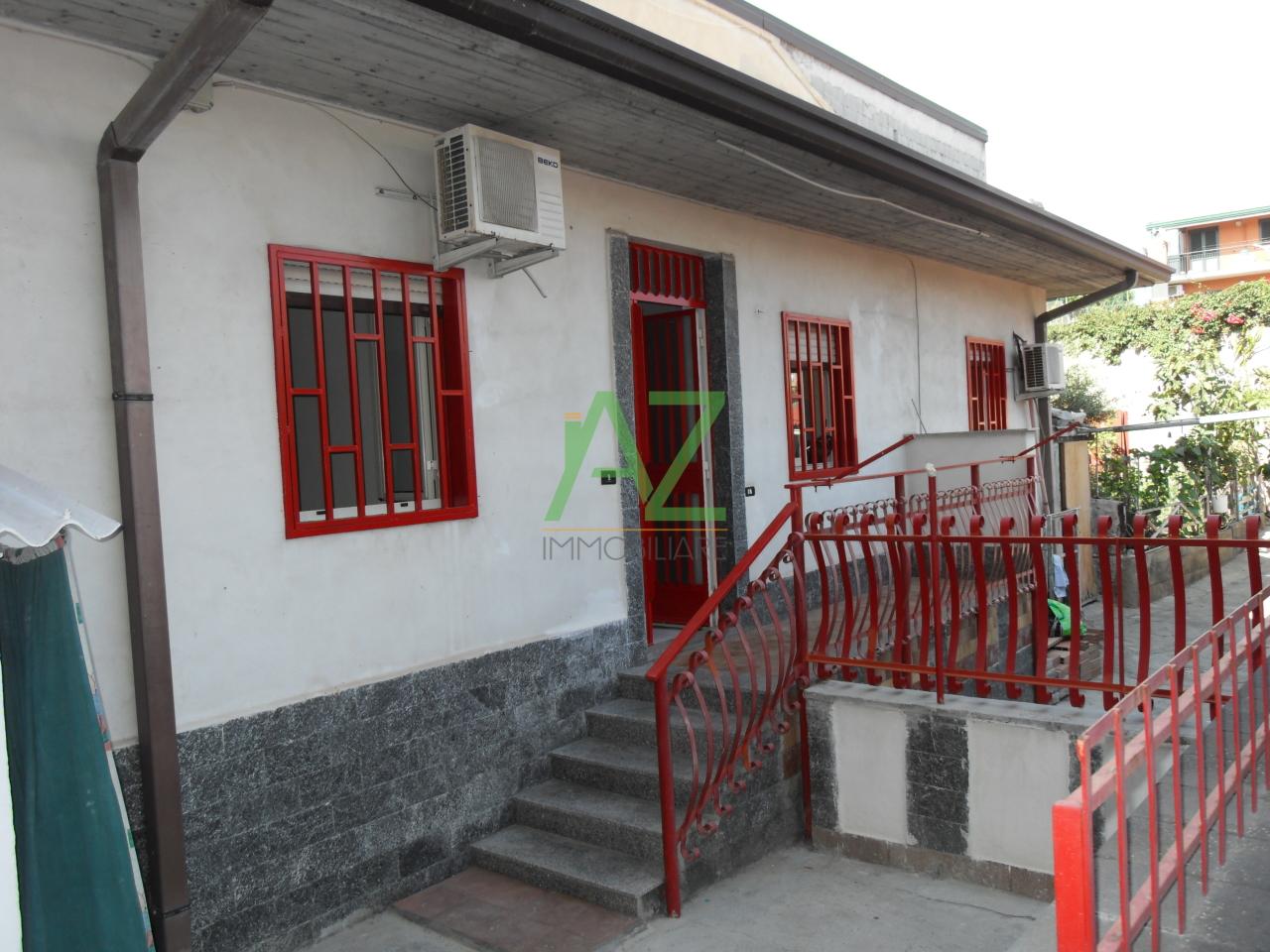 Appartamento in affitto a Misterbianco, 3 locali, prezzo € 420 | Cambio Casa.it