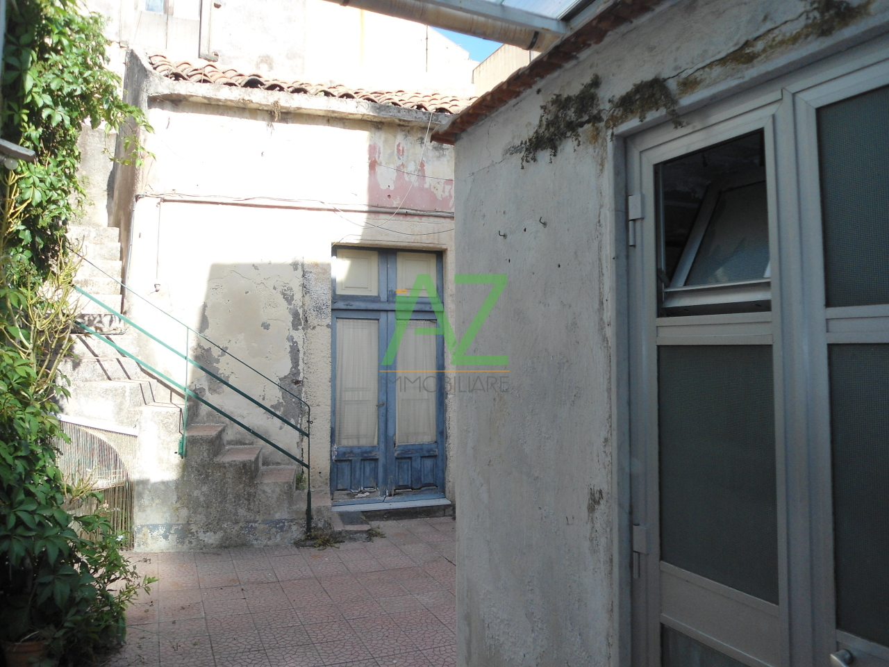 Soluzione Indipendente in vendita a Acireale, 5 locali, prezzo € 98.000   Cambio Casa.it