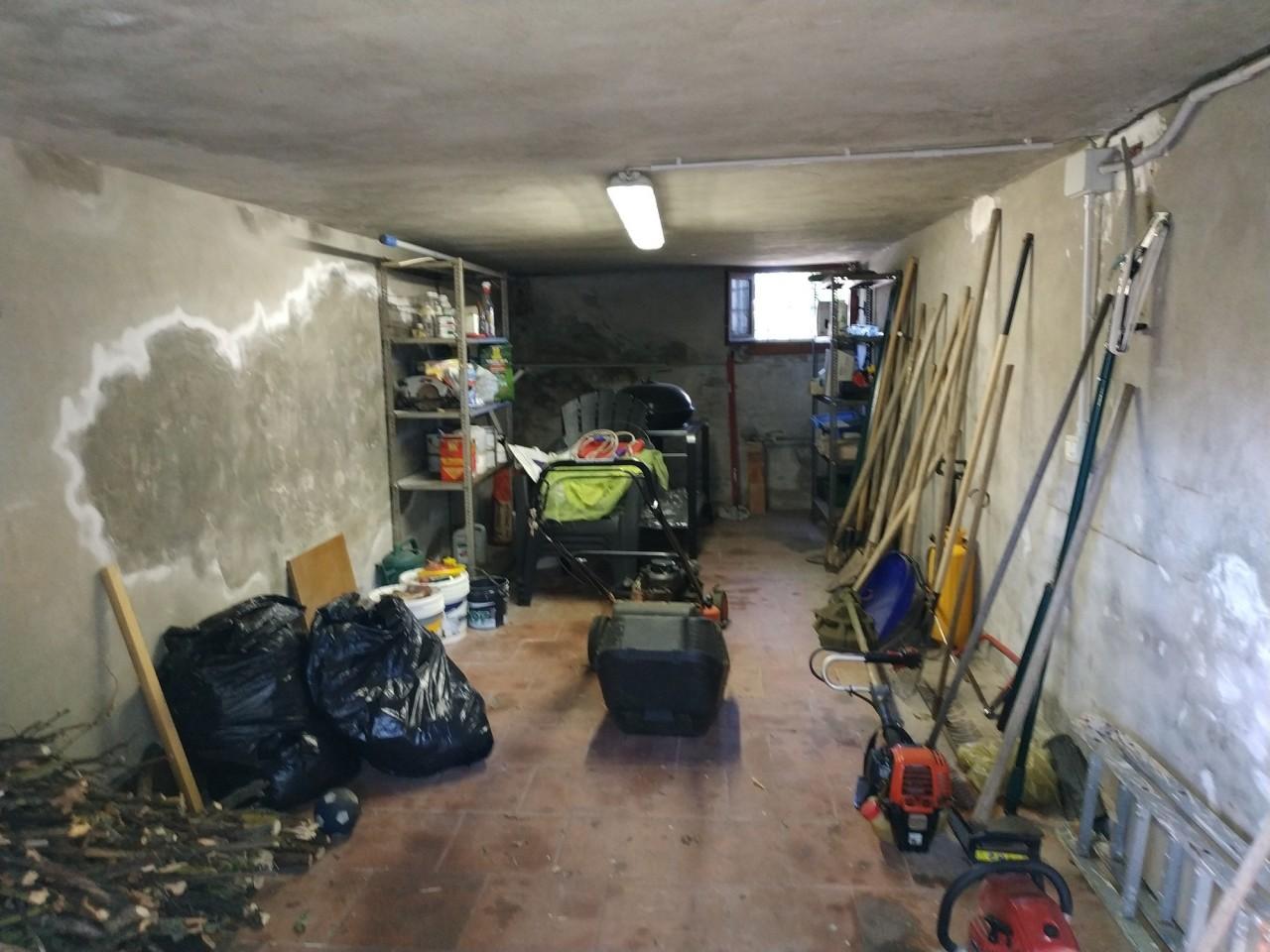 Cantina / Deposito / Garage