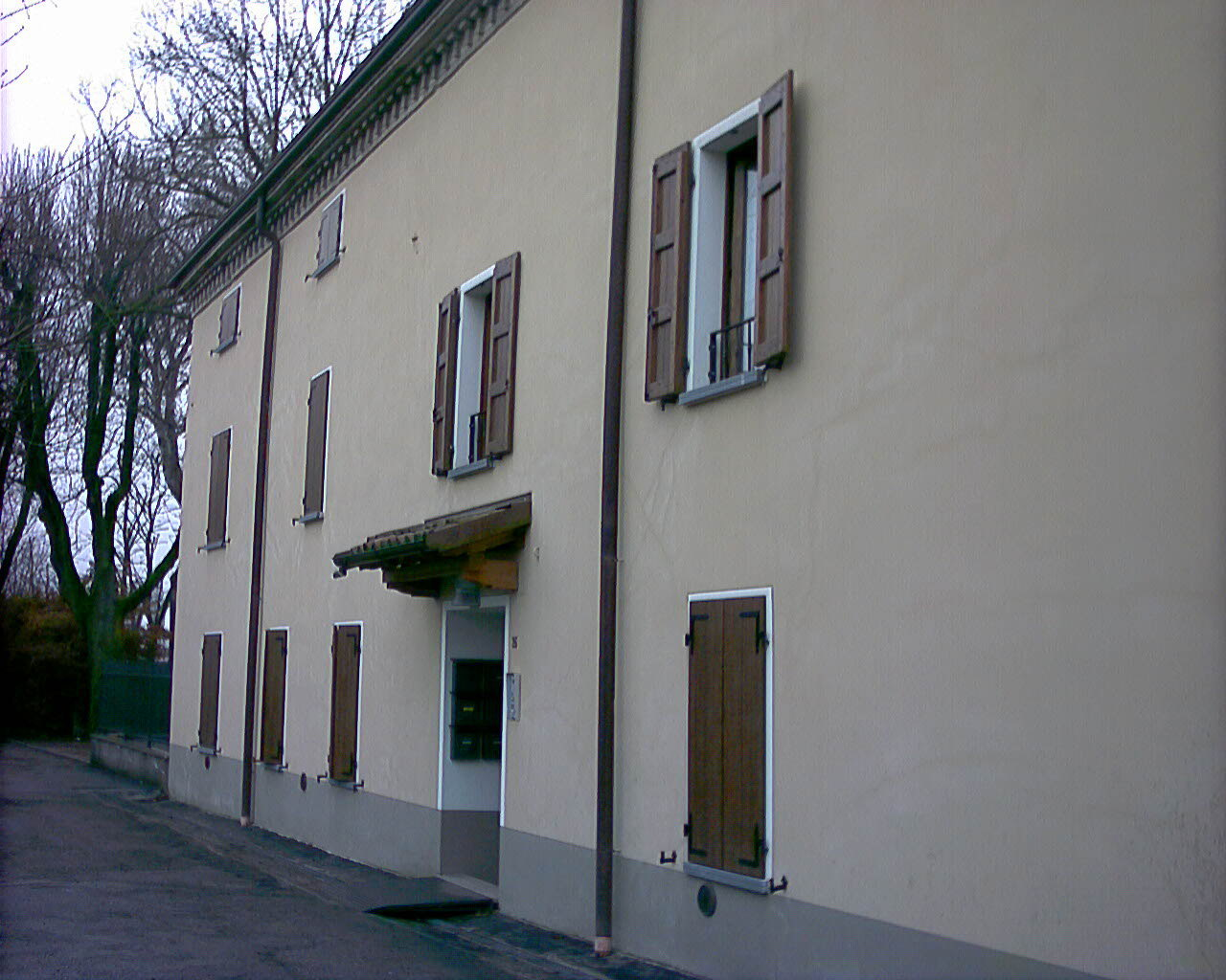 Bilocale Traversetolo Piazza Di Basilicanova Via Traversetolo  26 6