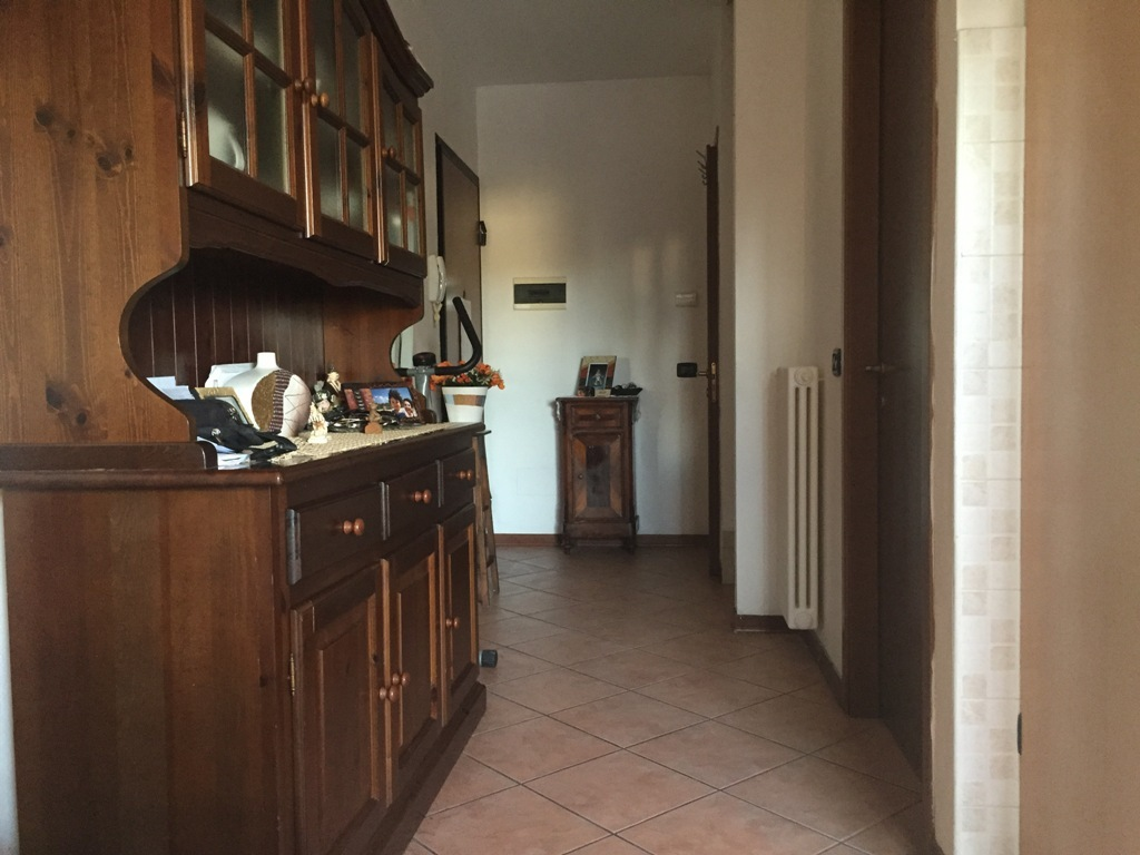 Bilocale Sala Baganza Via Castellaro 9