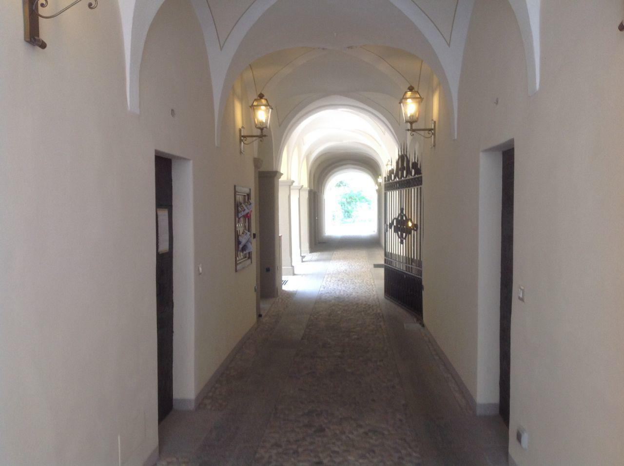 Bilocale Parma Borgo Regale 5 4