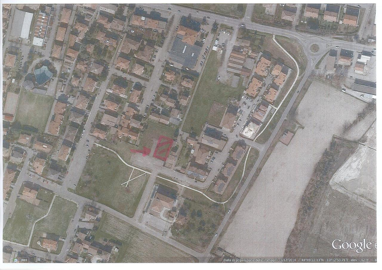 Terreno Edificabile Residenziale in vendita a Noceto, 1 locali, prezzo € 285.000 | Cambio Casa.it