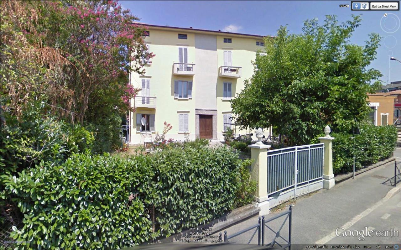 Appartamento in affitto a Sorbolo, 4 locali, prezzo € 550 | Cambio Casa.it