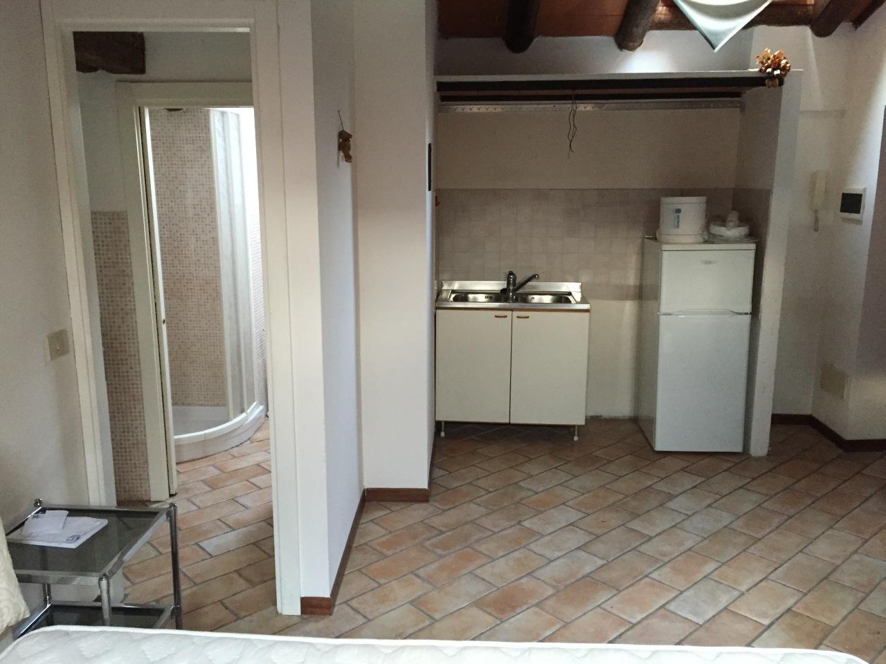 Appartamento in vendita a Parma, 1 locali, prezzo € 58.000 | Cambio Casa.it