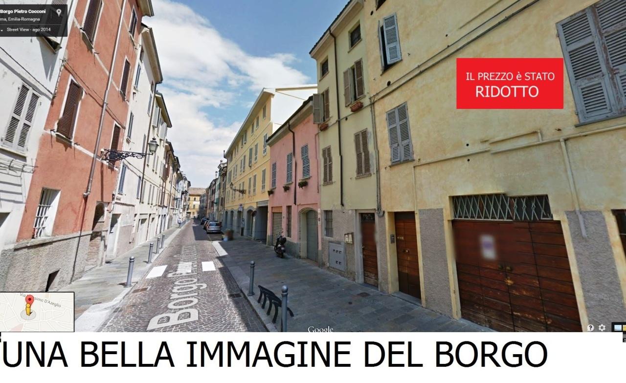 Bilocale Parma  1