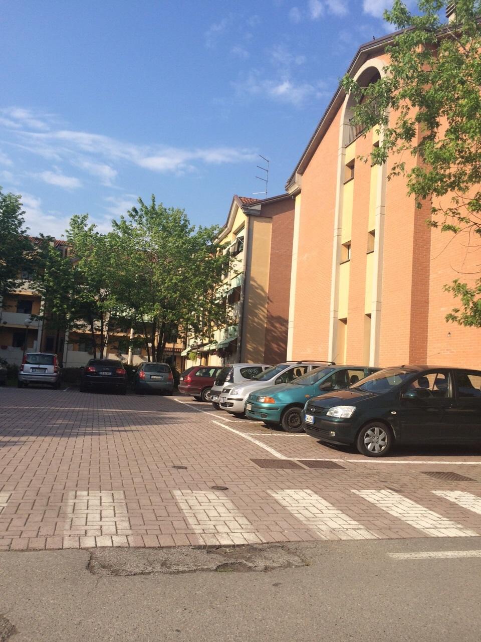 Bilocale Sorbolo Chiozzola, Via Dante Alighieri 2 5