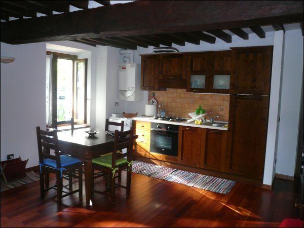 Bilocale Montechiarugolo Via Traversetolo 55 2