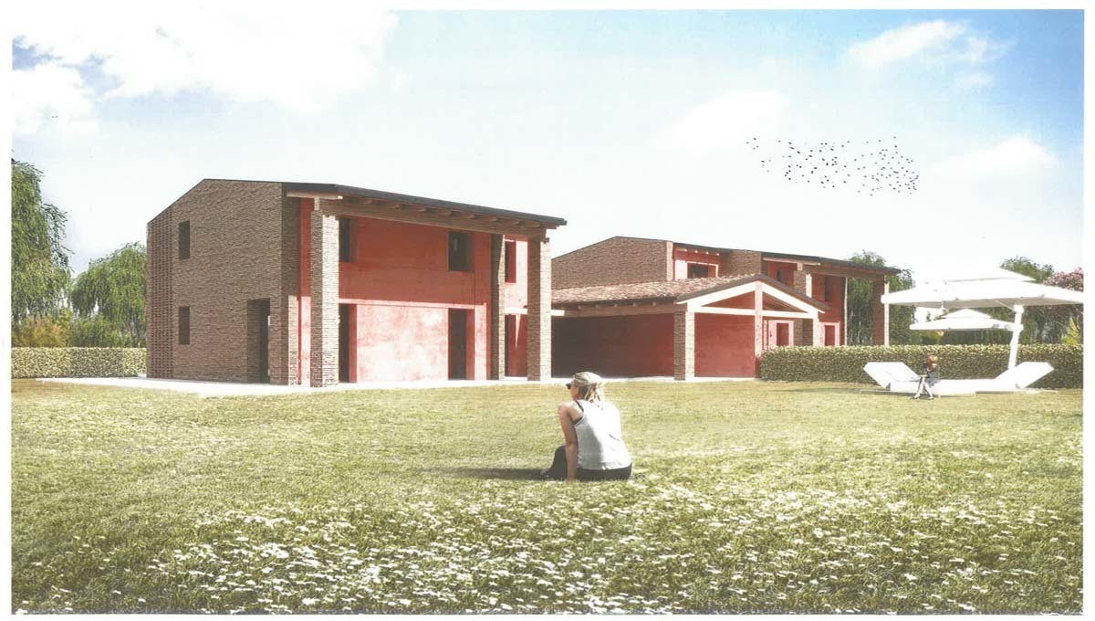 Foto 1 di Villa Sala Baganza