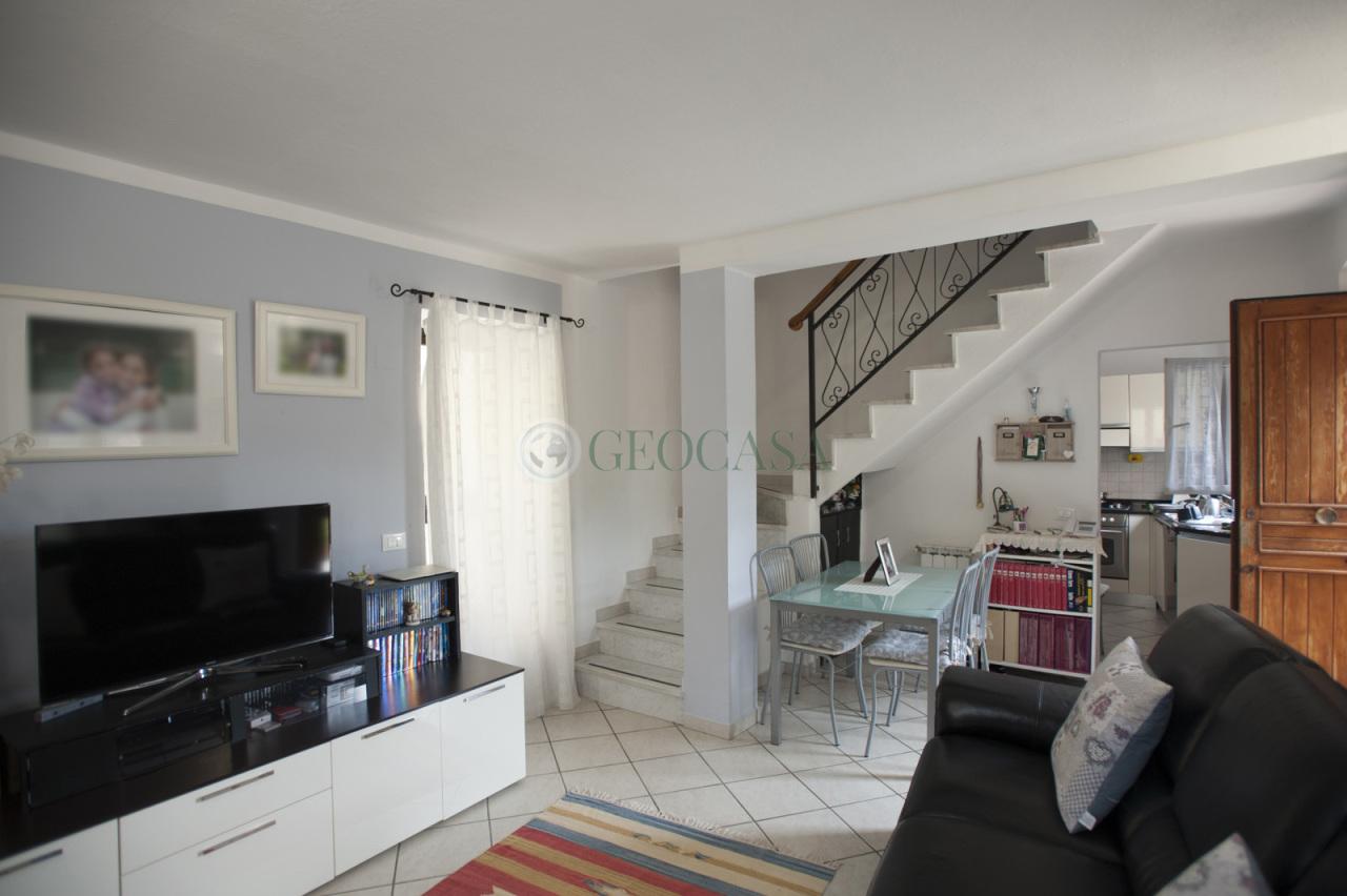 Soluzione Indipendente in vendita a Vezzano Ligure, 4 locali, prezzo € 180.000 | CambioCasa.it